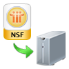Export NSF to Exchange
