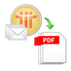 Lotus Notes to PDF